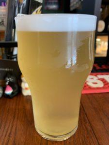 志賀高原ビール(WIT(ウィット))