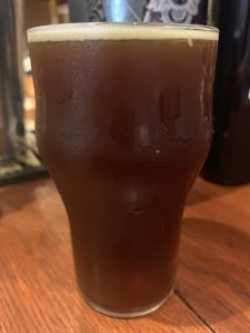 Two Rabbits Brewing(SMaSH IPA(Enigma x RedX))