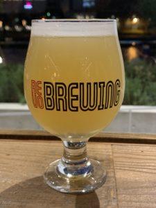REVO BREWING×Level Beer(Extra Bruit IPA)