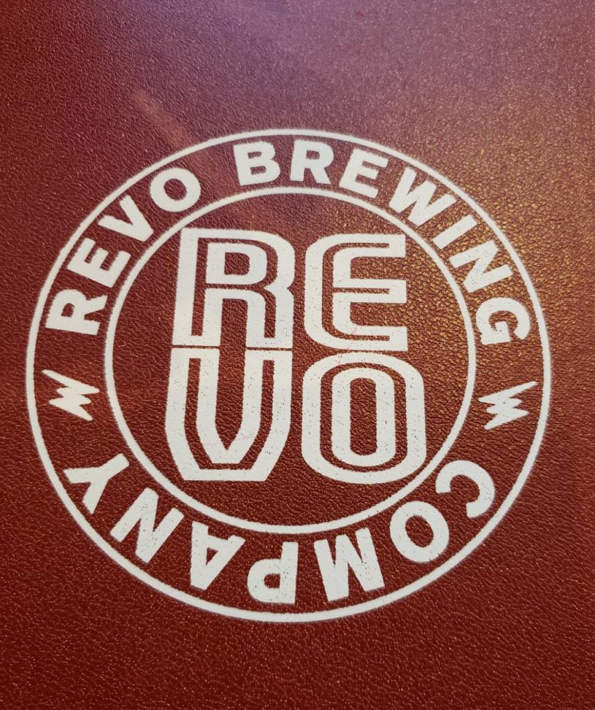 REVO BREWING(メニューロゴ1)