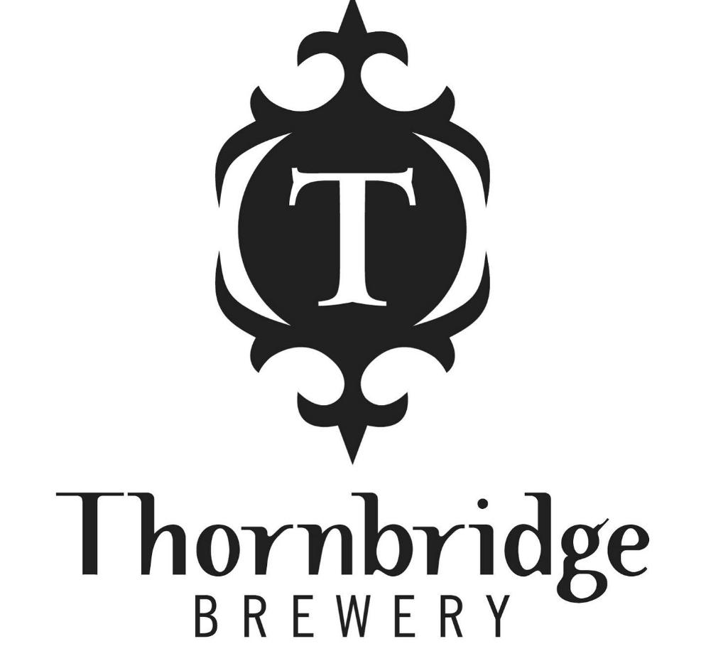 Thornbridge Brewery(ソーンブリッジ)_ロゴ1