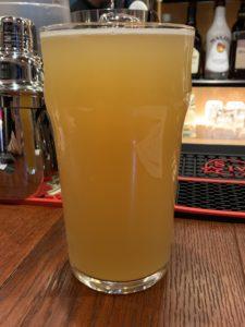 箕面ビール×京都醸造(桃姫(ももひめ))