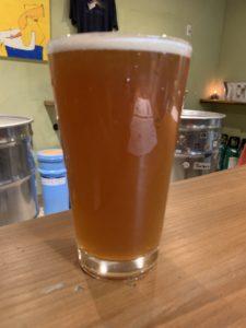 クランクビール(CrancRyePA)