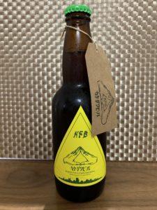 kakegawa farm brewing(ほうじ茶エール)_ボトル01