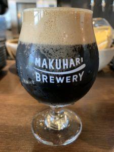 MAKUARI BREWERY(幕張コーヒースタウト)