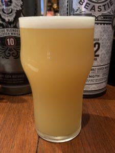 箕面ビール(川中島ver.2019)