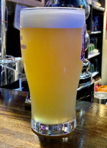南信州ビール(アップルホップ津軽)
