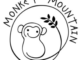 Monkey Mountain(ロゴ1)