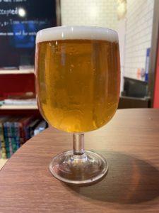 murmur(普通っぽいビール)