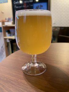 murmur(小麦のビール)