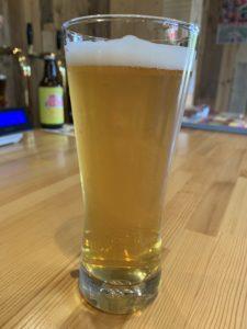 Nikko Brewing(プレミアムラガー)