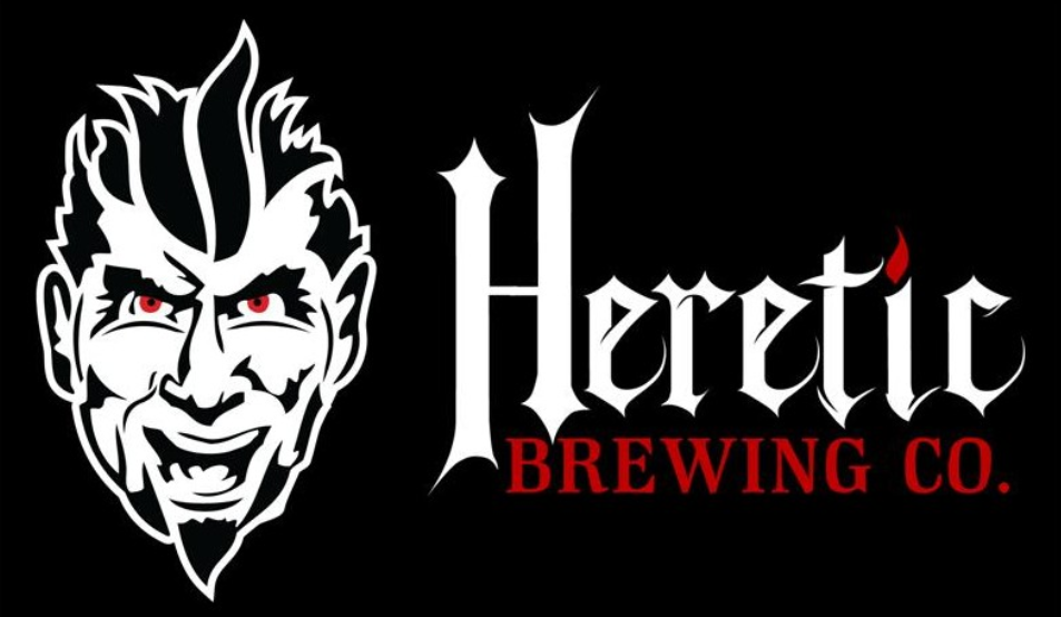 Heretic Brewing(ロゴ1)