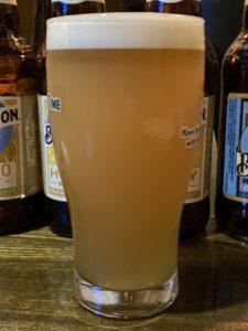 箕面ビール(おさるIPA)