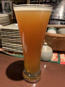 秋田あくらビール(なまはげIPA)
