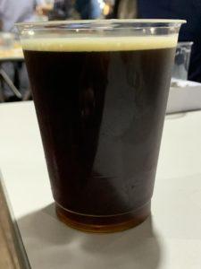 ロコビア(Belgian Dark Strong Ale)