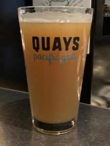 Number Nine Brewery(Hazy Pale Ale)