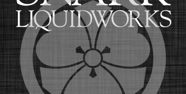 スナーク リキッドワークス(ロゴ1)