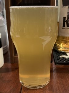 Two Rabbits Brewing(NEW YEAR RICE ALE)