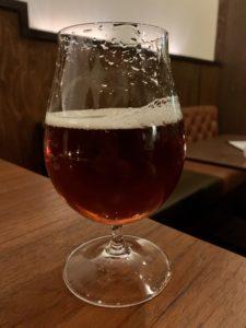 カルミネーションブルーイング×ノースアイランドビール(スモークロッジ/ノースver.)