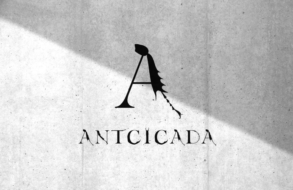 ANTCICADA(ロゴ1)