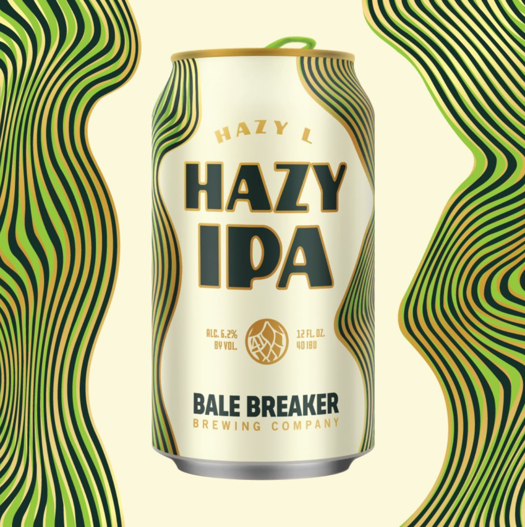 Bale Breaker Brewing(HAZY L IPA)_イメージ01