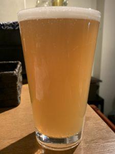 南信州ビール(シャルドネホップ)
