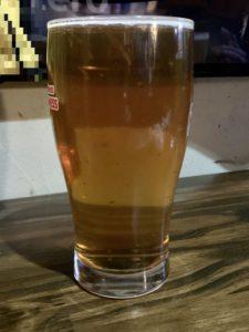 南信州ビール(IPA-KOMAGATAKE CASK FERMENTED-)