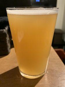 箕面ビール(つっぱりおさるIPA)