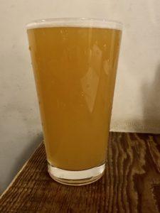 ナギサビール(みかんエール)