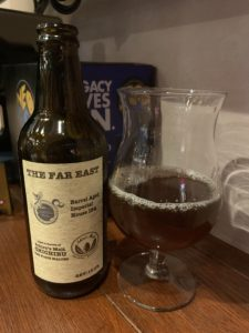 志賀高原ビール(THE FAR EAST/Barrel Aged Imperial House IPA)_02