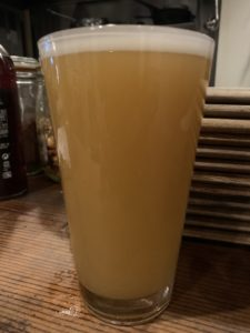 Be Easy Brewing × Via STANd(けやぐのSTANd コーヒーミルクシェイクIPA)