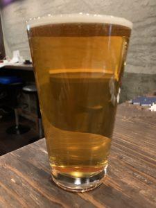 いわて蔵ビール(麦酔ラガー)