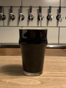 anglo japanese Brewing(コーヒーインペリアルミルクスタウト(リアルエールver.))
