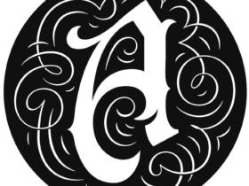 アルマナックビア(ロゴ1)