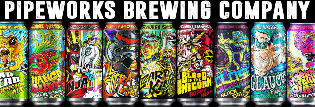 PIPEWORKS BREWING(イメージ01)