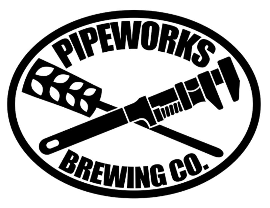 PIPEWORKS BREWING(ロゴ1)