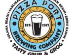 Pizza Port Brewing(ピッツァポート)_ロゴ1