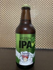 ライディーンビール(IPA)_ボトル01
