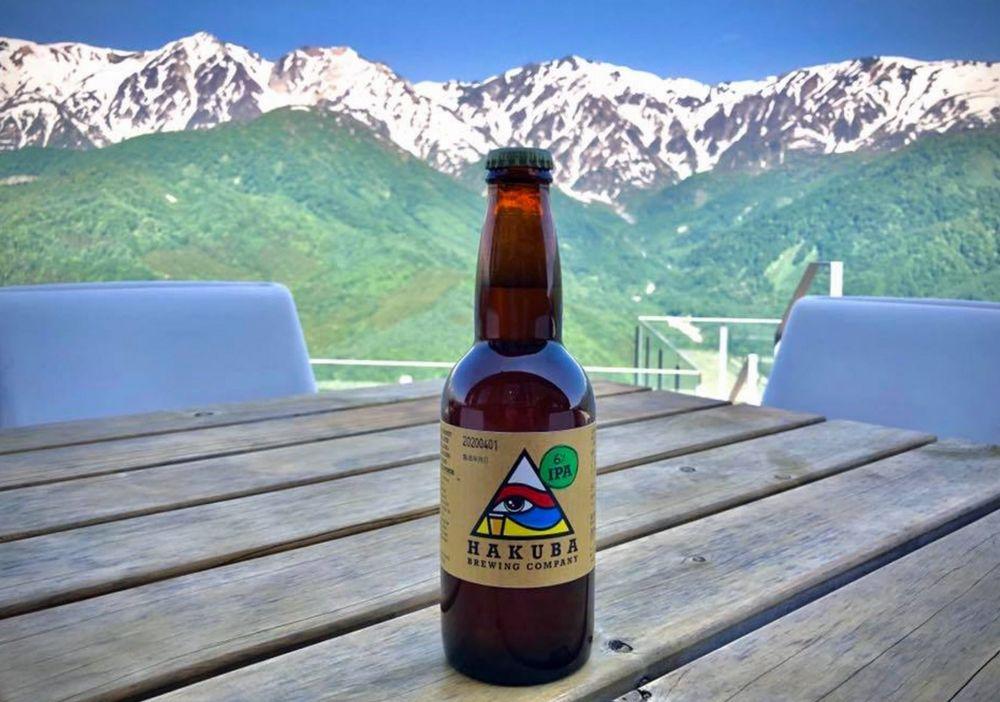 hakuba Brewing(白馬IPA)_イメージ01