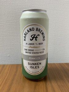ハーランドブルーイング(Sunken Isles IPA)_缶01