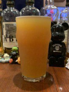 志賀高原ビール(SNOW MONKEY IPA 収穫祭だったはずver.)_01
