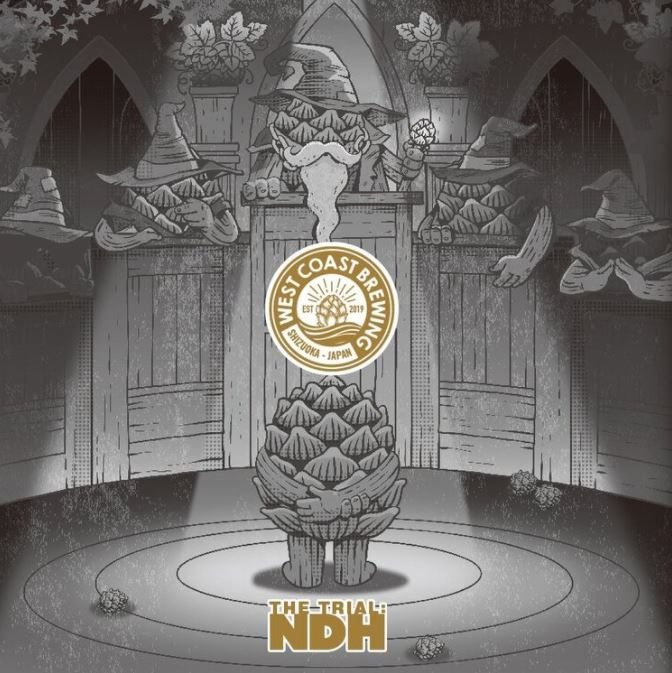 ウエストコーストブルーイング(The Trial : NDH)_webフライヤー01