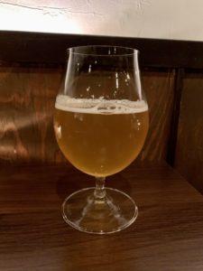 ヨロッコビール(Harvest Saison 2020/青みかん)_01