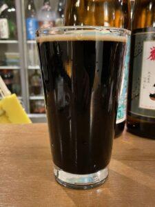 ひでじビール(栗黒/2020)_01