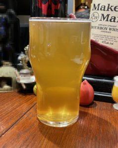 ノースアイランドビール(鏡餅エール/2020)_01