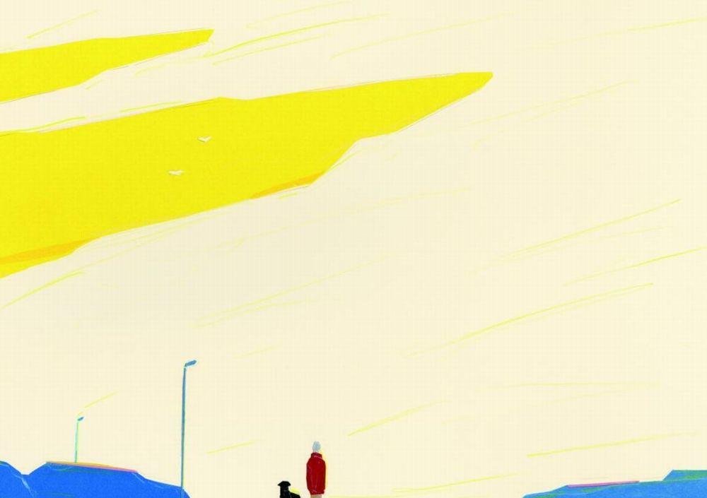 バテレ × 坂内拓氏(アーティストコラボレーション3)_イメージ01