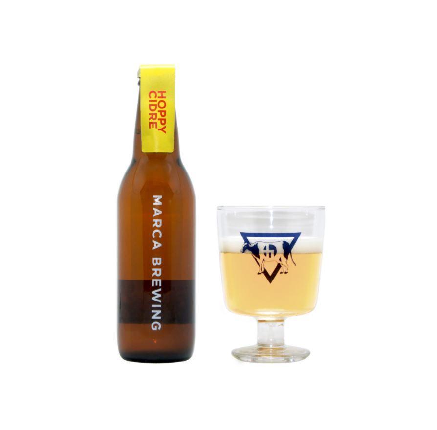 Marca Brewing(ホッピーシードル/2021)_イメージ01