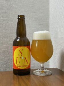 うちゅうブルーイング(SUN/283)_ボトル02