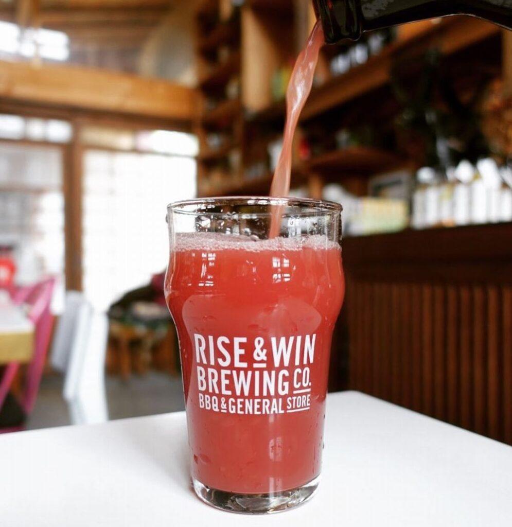RISE&WIN Brewing×Ex Novo Brewing(ゆうびんポスト/2021)_イメージ02