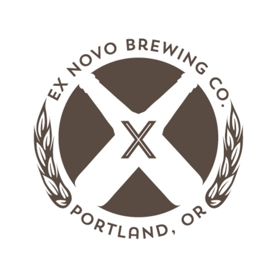 Ex Novo Brewing(ロゴ)_01new